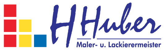 Maler- u. Lackierermeister Huber Harald